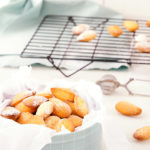 How To Make Madeleine Cookies