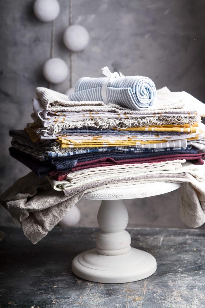 photo props: textile